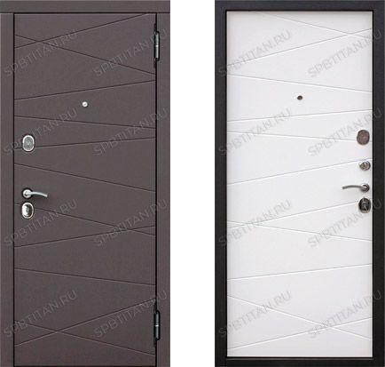 Дверь Верона 9,5 см