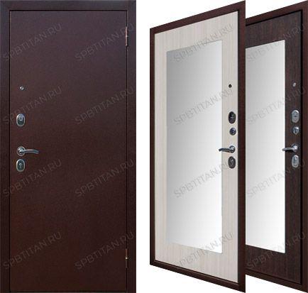 Дверь Цитадель Царское Зеркало MAXI
