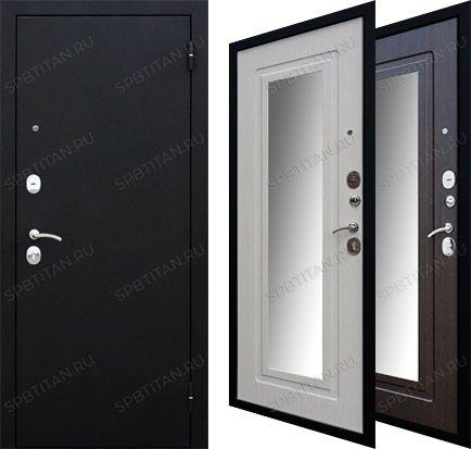 Дверь Цитадель Царское Зеркало Муар