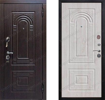Дверь Цитадель Флоренция Винорит
