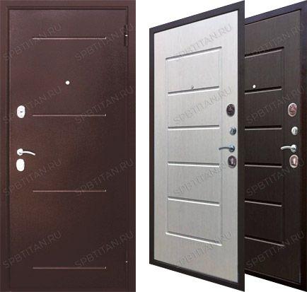 Дверь Цитадель Гарда 7,5 см