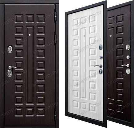 Дверь Цитадель Сенатор 12 см