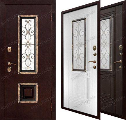 Дверь Цитадель Венеция